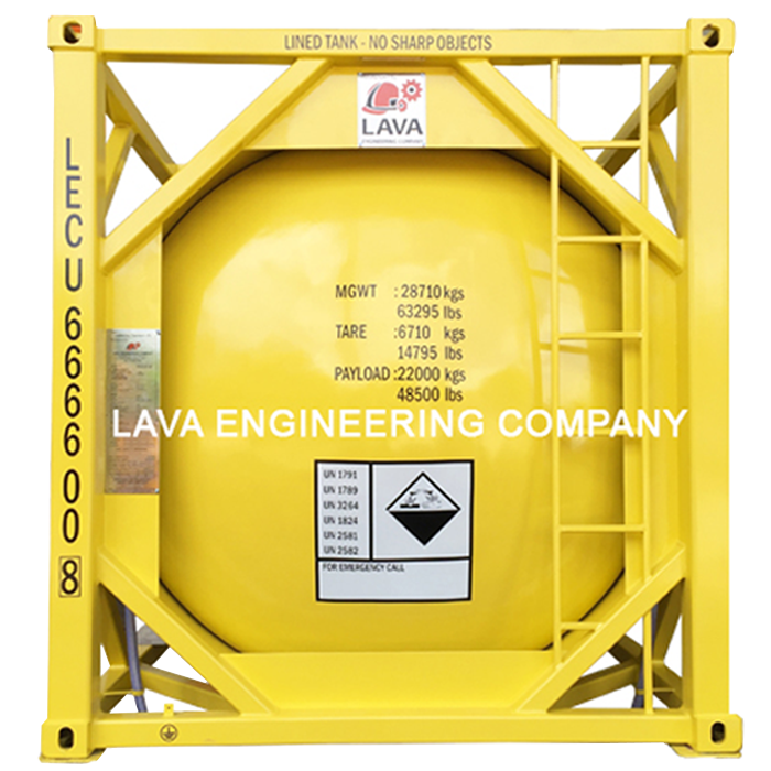 Lavan Engineering
